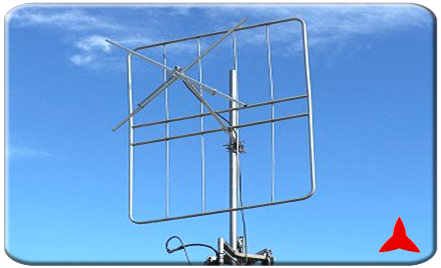 ARPC226.Z Panel antenna FM double or single polarization 87.5 - 108 MHz